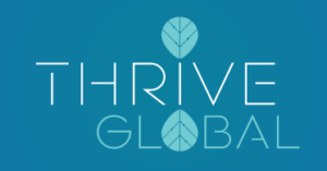 Dr Alan Mendelsohn in Thrive Global